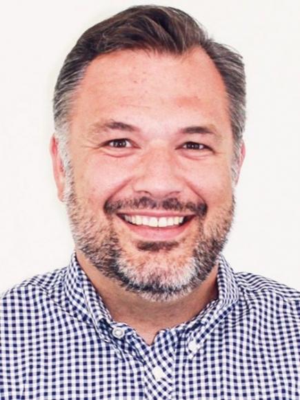 Andreas Masina, Schulleiter St. Gallen